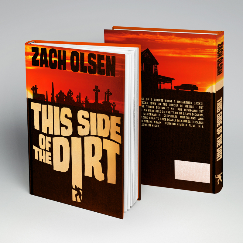 This Side of the Dirt