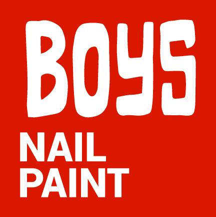 Nail Polish For Boys