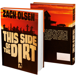 This Side Of The Dirt Book